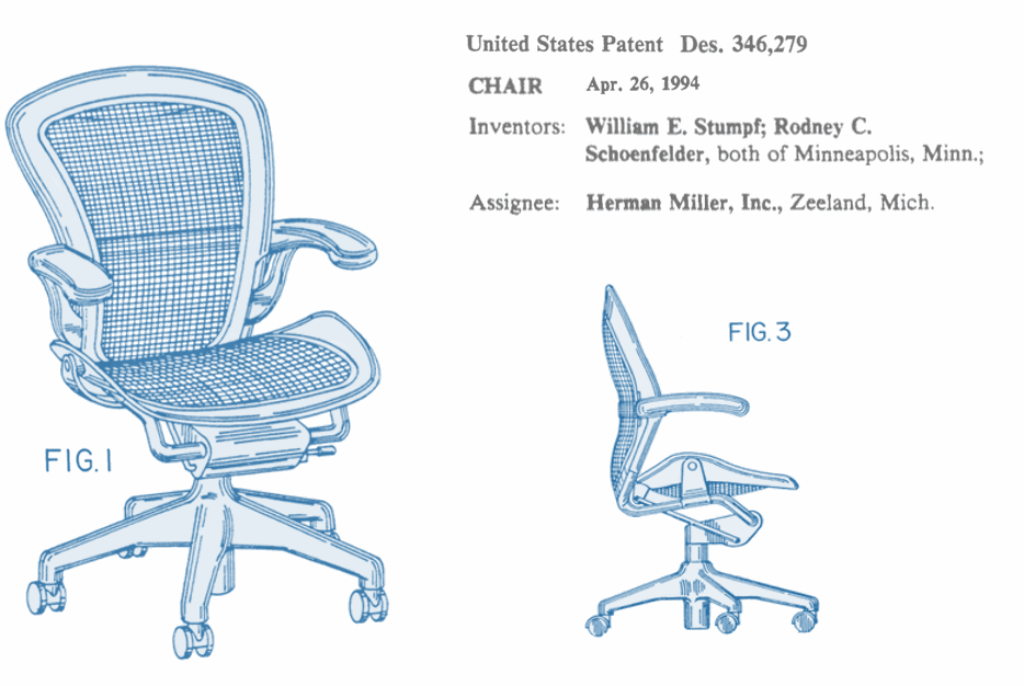 Design Patents For Bits And Atoms Pnw Startup Lawyer